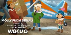 WGCU - MOLLY FROM DENALI PREMIER